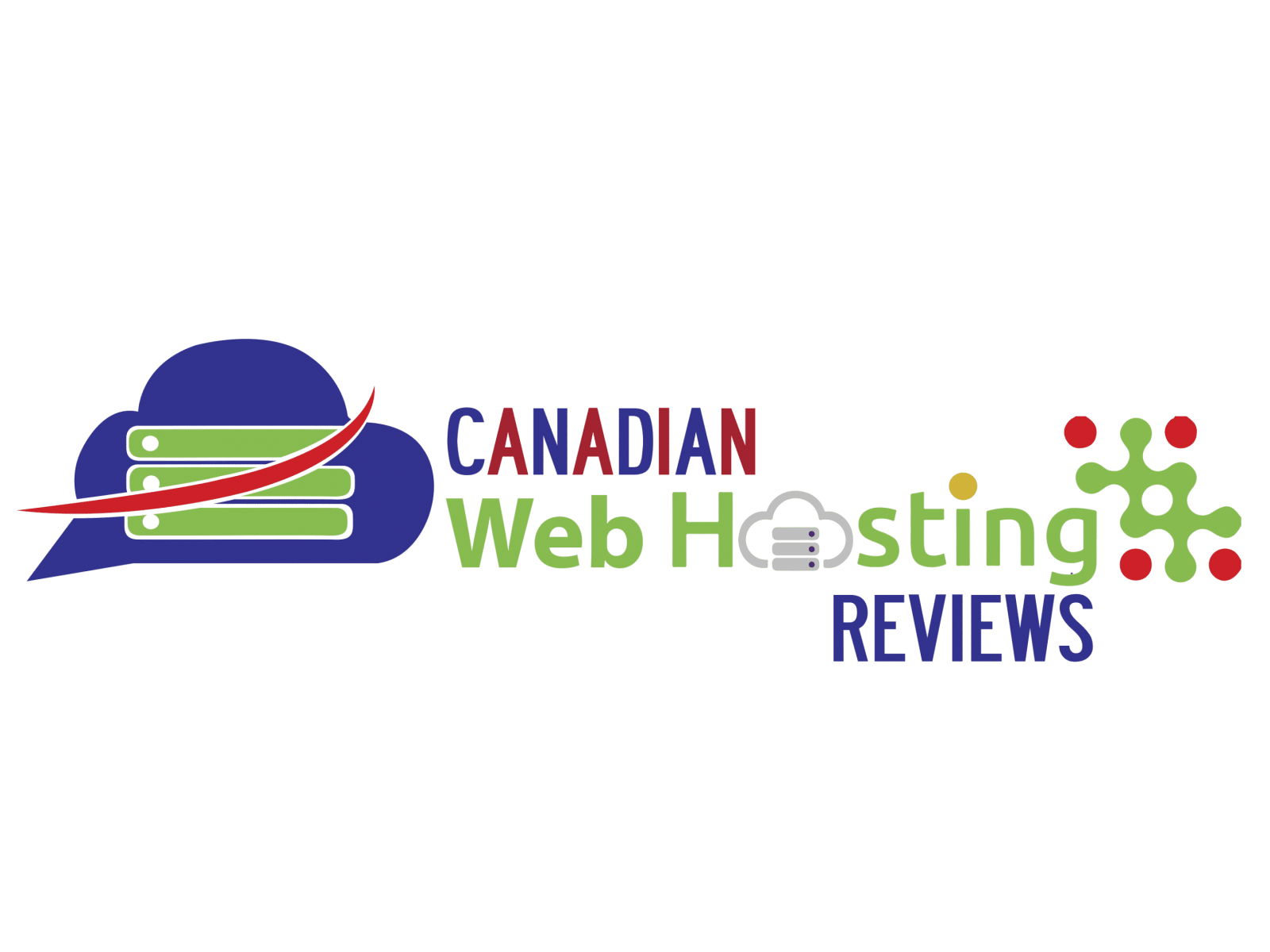 canadian web hosting reviews logo