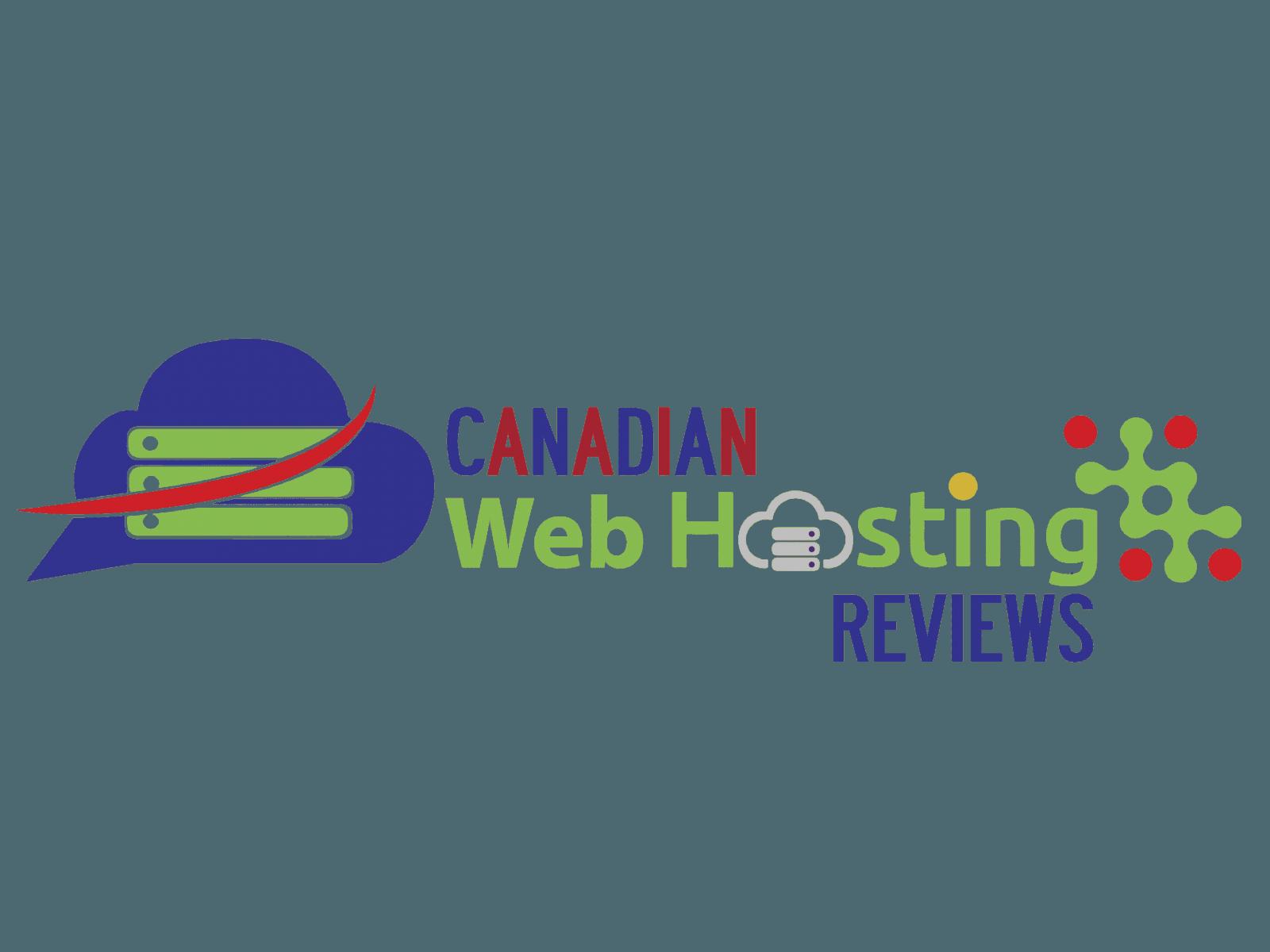 canadian web hosting reviews logo